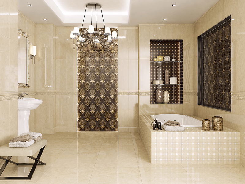 «Charme Wall Project» Italon (Россия