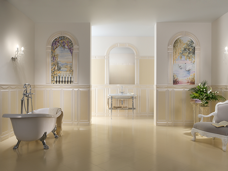 «Hermitage», Vallelunga (Италия)