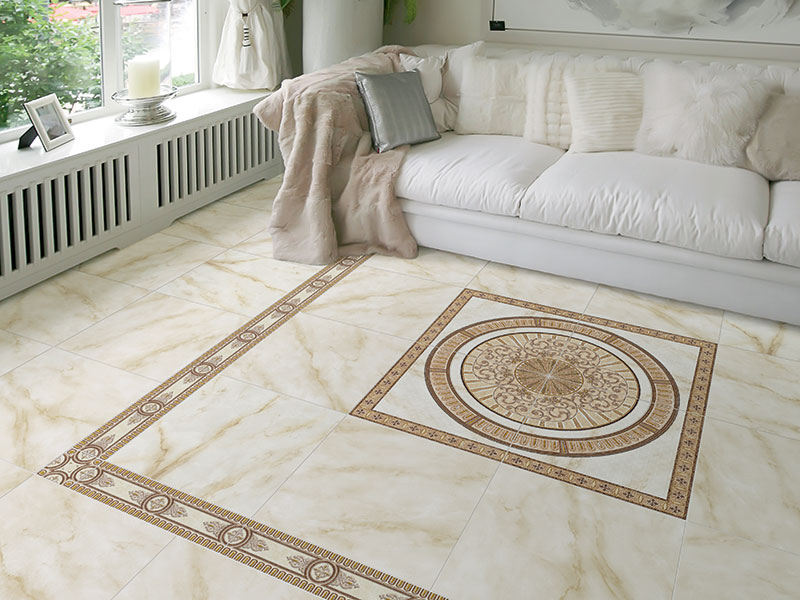 «Carrara Floor», Cersanit (Россия)